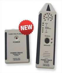 Power Trace PTL610 Tasco