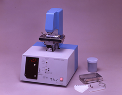 SOLDER-PASTE TACKINESS TESTER TK-1S Malcom