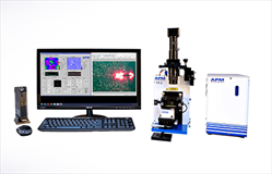 Atomic Force Microscopes TT2-AFM AFM workshop