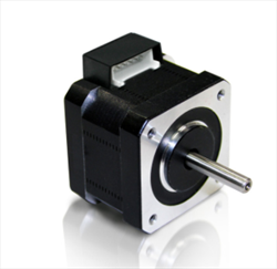 Stepper Motors 4118 Series + Integrated Connector Lin Engineering