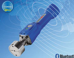 MANUAL WIRELESS BORE GAUGE WITH BLUETOOTH® TECHNOLOGY M1 WAVE Marposs