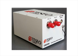 Optical CAN/VAN extenders OBE519 and OBE898 Teseo