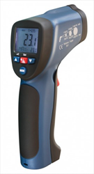 Infrared Thermometer, 30:1, 1922°F (1050°C) R2005 REED